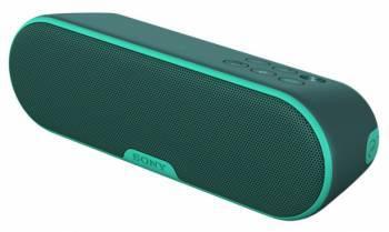Акустическая система моно Sony SRS-XB2 зеленый