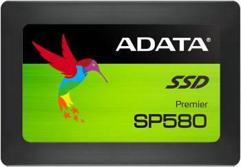 Накопитель SSD 120Gb A-Data SP580 ASP580SS3-120GM-C SATA III