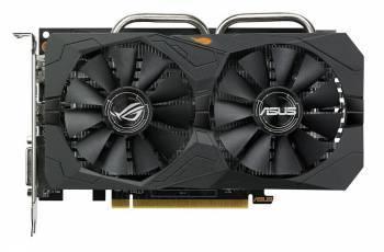 Видеокарта Asus Radeon RX 460 4096 МБ