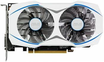 Видеокарта Asus Radeon RX 460 2048 МБ
