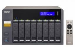 Сетевое хранилище NAS Qnap TS-853A-4G