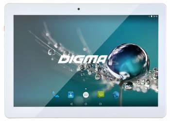Планшет 10.1 Digma Plane 1505 3G 8ГБ белый