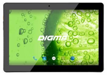 Планшет 10.1 Digma Optima 1507 3G 8ГБ черный