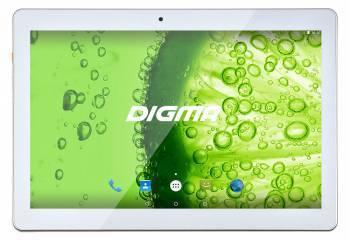 Планшет 10.1 Digma Optima 1507 3G 8ГБ белый