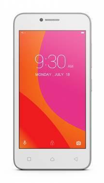 Смартфон Lenovo Vibe B А2016 8ГБ белый