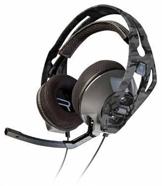Наушники с микрофоном Plantronics RIG 500HX CAMO камуфляж