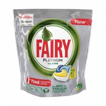 Капсулы Fairy Platinum (упак.:27шт) (fr-81576785)