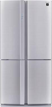 Холодильник Sharp SJ-FP97VST нержавеющая сталь
