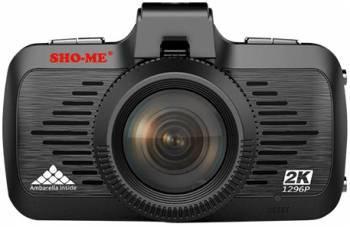 Видеорегистратор Sho-Me A7-GPS / GLONASS черный