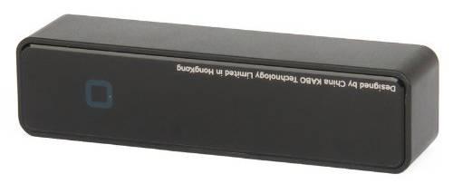 Мобильный аккумулятор NONAME Eltronic A5 черный - фото 2