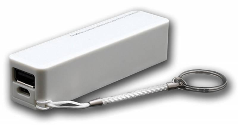 Мобильный аккумулятор NONAME Eltronic A5 белый - фото 3