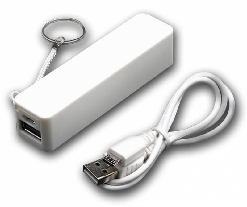 Мобильный аккумулятор NONAME Eltronic A5 белый - фото 4
