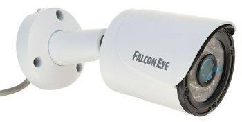 Камера видеонаблюдения Falcon Eye FE-IB1080MHD / 20M белый