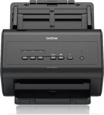 Сканер Brother ADS-3000N (ADS3000NUX1)