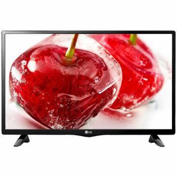 Телевизор LED 28 LG 28LH451U черный, HD READY (720p), частота обновления 50Hz, тюнер DVB-T2, DVB-C, DVB-S2, USB разъем