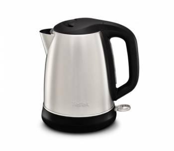 Чайник электрический Tefal KI270D30 серебристый (7211002374)