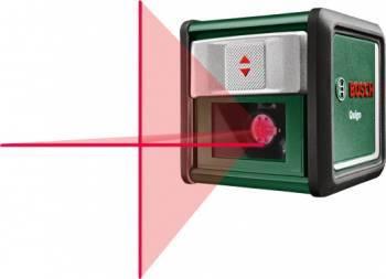 Лазерный нивелир Bosch QUIGO III (0603663521)
