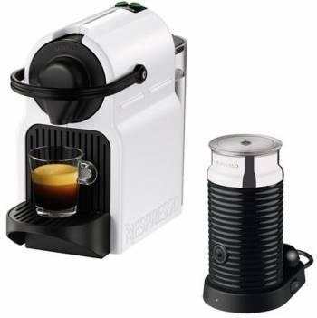 Кофемашина Krups Nespresso Inissia XN101110 белый
