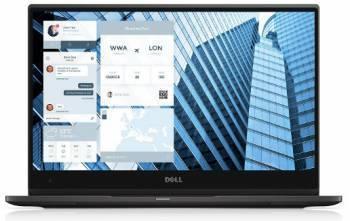 Ультрабук 13.3 Dell Latitude 7370 черный