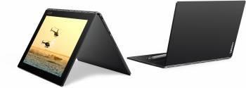 "Планшет 10.1"" Lenovo Yoga Book YB1-X90L 64ГБ черный (ZA0W0172RU)"
