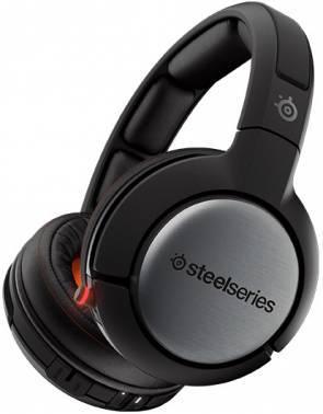 Наушники с микрофоном Steelseries Siberia 840 черный
