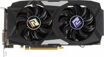 Видеокарта PowerColor Red Dragon Radeon RX 480 8GB GDDR5 8192 МБ