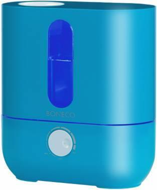 Увлажнитель воздуха Boneco-Aos U201A синий / синий