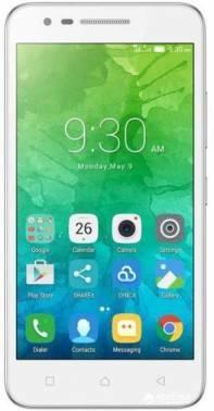 Смартфон Lenovo Vibe C2 Power 16ГБ белый