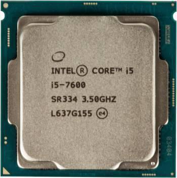 Процессор Socket-1151 Intel Core i5 7600 Box