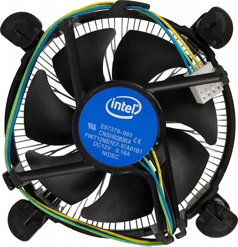 Процессор Intel Core i7 7700 Socket-1151 BOX (BX80677I77700 S R338) - фото 2