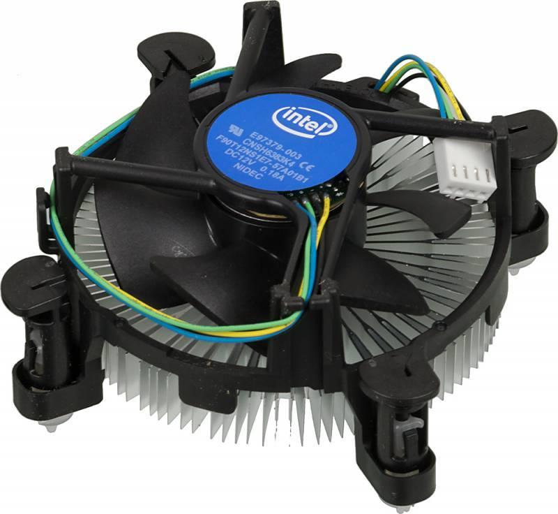 Процессор Intel Core i7 7700 Socket-1151 BOX (BX80677I77700 S R338) - фото 3