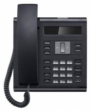 Телефон IP Unify OpenScape 35G Eco Text черный (L30250-F600-C420)