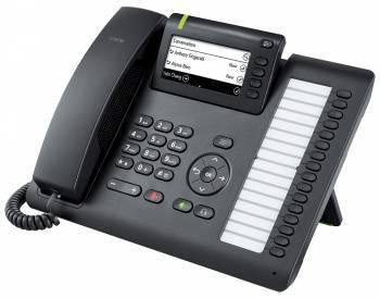 Телефон SIP Unify OpenScape CP400 (L30250-F600-C427)