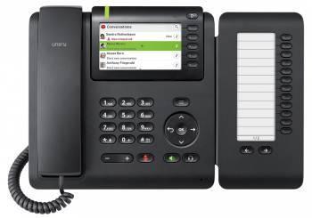 Телефон SIP Unify OpenScape CP600 (L30250-F600-C428)
