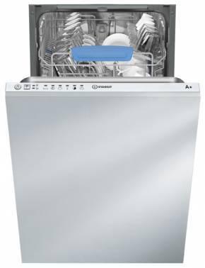 Посудомоечная машина Indesit DISR 16M19 A EU
