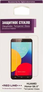 Защитное стекло Redline для Huawei Honor 5A