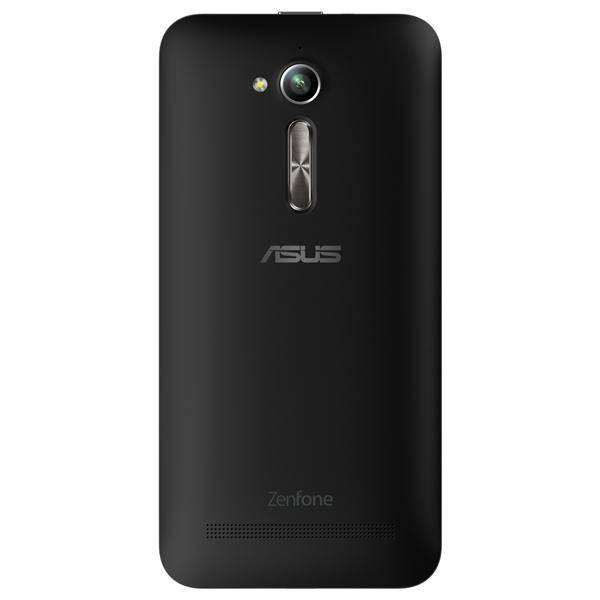 Смартфон Asus Zenfone Go ZB500KG 8ГБ черный - фото 2