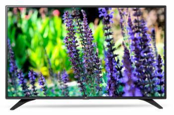 Телевизор LED 32 LG 32LW340C черный, FULL HD (1080p), частота обновления 60Hz, тюнер DVB-T2, DVB-C, DVB-S2, USB разъем