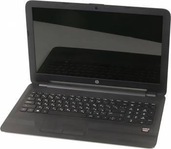 """Ноутбук 15.6"""" HP 15-ba092ur черный (X7G42EA)"""