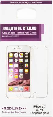 Защитное стекло Redline для Apple iPhone 7 (УТ000009670)