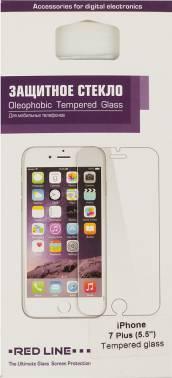 Защитное стекло Redline для Apple iPhone 7 Plus (УТ000009673)
