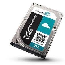Жесткий диск 2Tb Seagate Exos ST2000NX0273 SAS 3.0