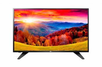 Телевизор LED 32 LG 32LH500D черный