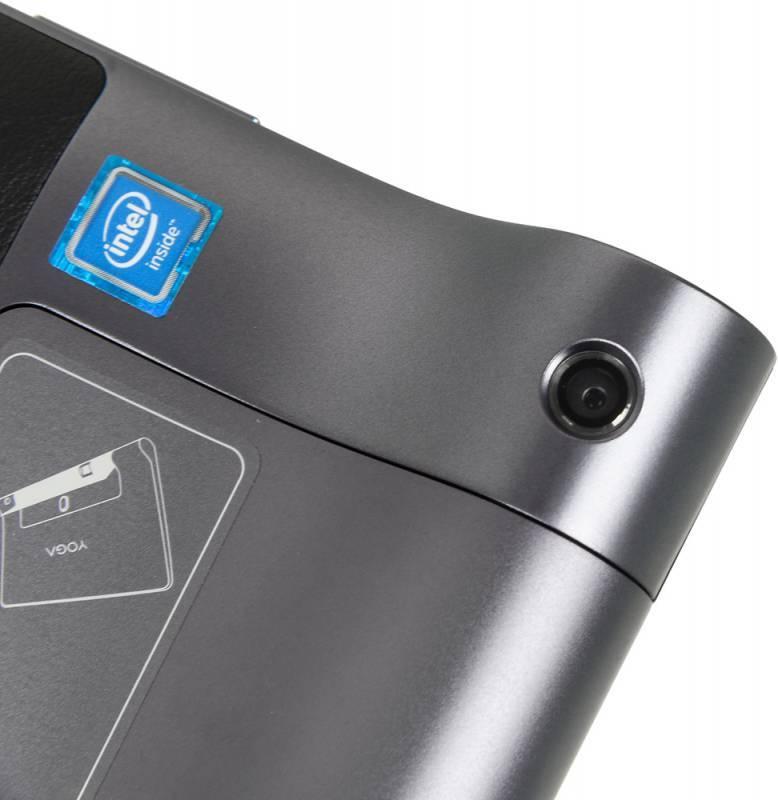"Планшет 10.1"" Lenovo Yoga Tablet 3 Pro YT3-X90L 64ГБ черный (ZA0G0086RU) - фото 12"