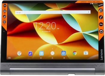 "Планшет 10.1"" Lenovo Yoga Tablet 3 Pro YT3-X90L 64ГБ черный (ZA0G0086RU)"