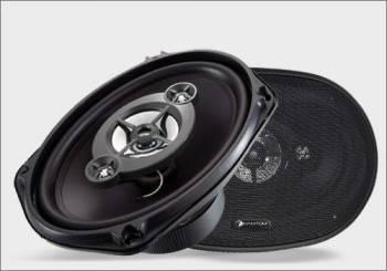 Автомобильная акустика Phantom PS-694