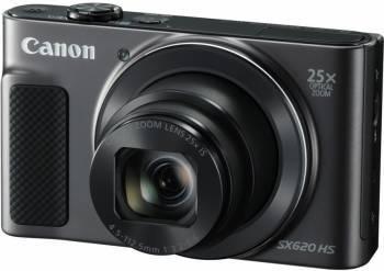 Фотоаппарат Canon PowerShot SX620 HS черный (1072C002)