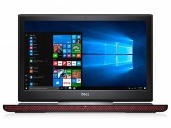Ноутбук 15.6 Dell Inspiron 7566 черный