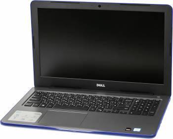 Ноутбук 15.6 Dell Inspiron 5567 (5567-3539) синий