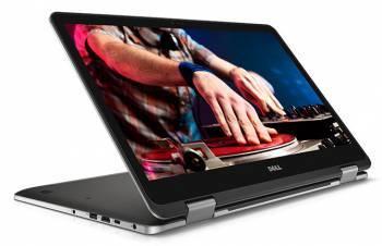 Трансформер 17.3 Dell Inspiron 7779 серебристый